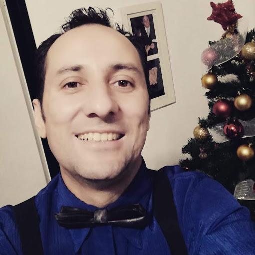 Andrés Obregón