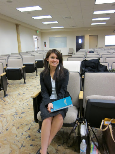 Sarah Cruz