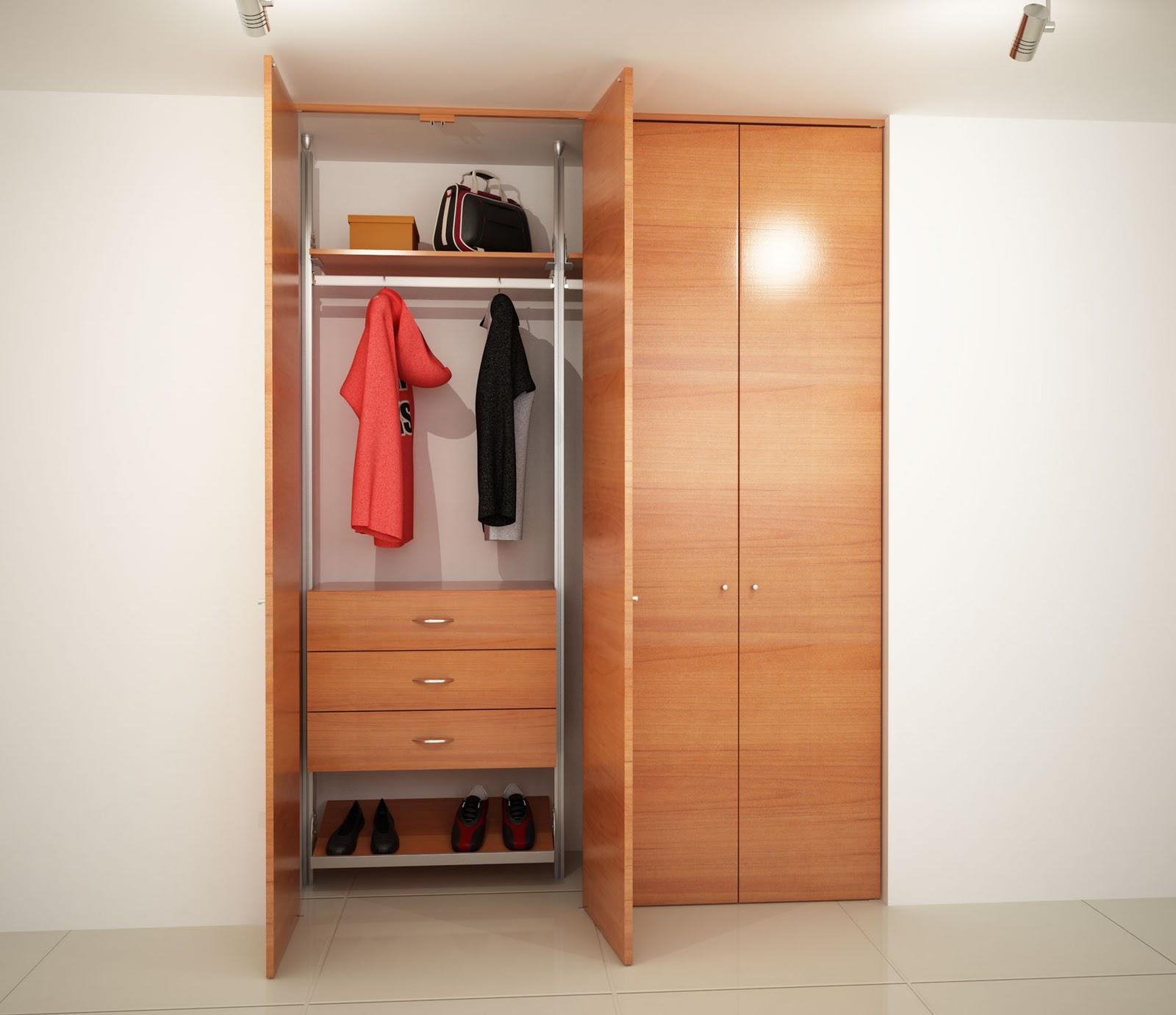 Orbis Home Closets Modulares Closets Linea Dynamic