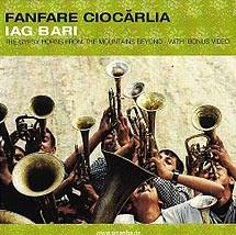 fanfare-ciocarlia-iag-bari-album