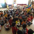 Actividades Día del Libro en Infantil