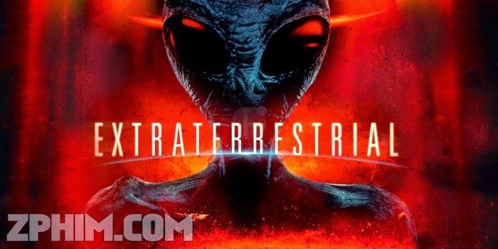 Ảnh trong phim Ngoài Trái Đất - Extraterrestrial 1