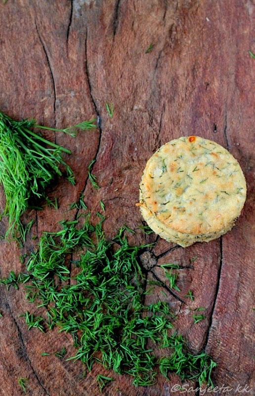 healthy dill crackers and product ideation workshop