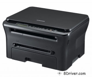 Download Samsung SCX-4300 printers driver – reinstall guide