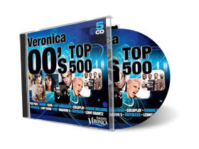 Veronica Zeros Top 500