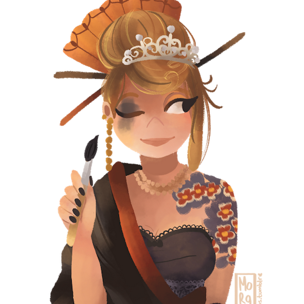 Aleema Masu avatar