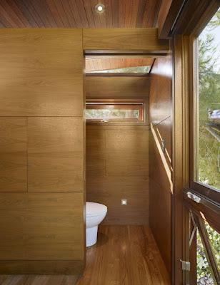 Banyan Treehouse by Rockefeller Partners Architects 11 Rumah Pohon Modern Yang Tidak Dibangun Di Atas Pohon