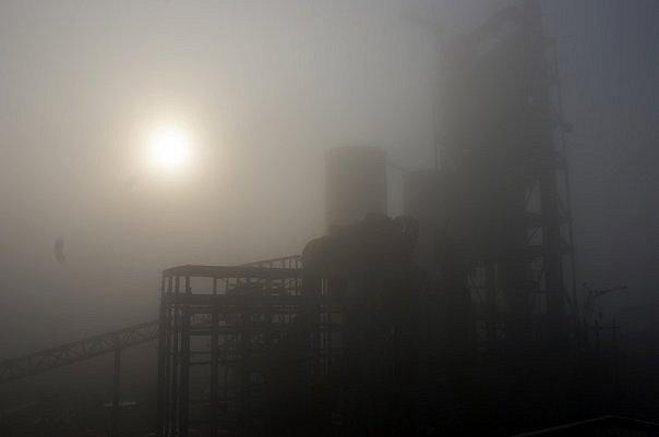 цементный завод, ЛСР, ЛСР Цемент, фото цементный завод