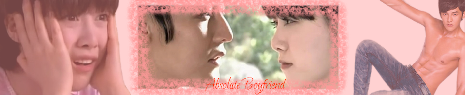 Absolute Boyfriend banner