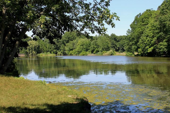 Willowbrook Park, Staten Island