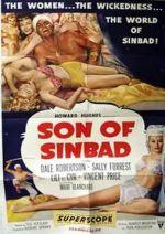 O Filho de Simbad (1955)