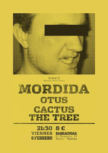 Cartel Mordida