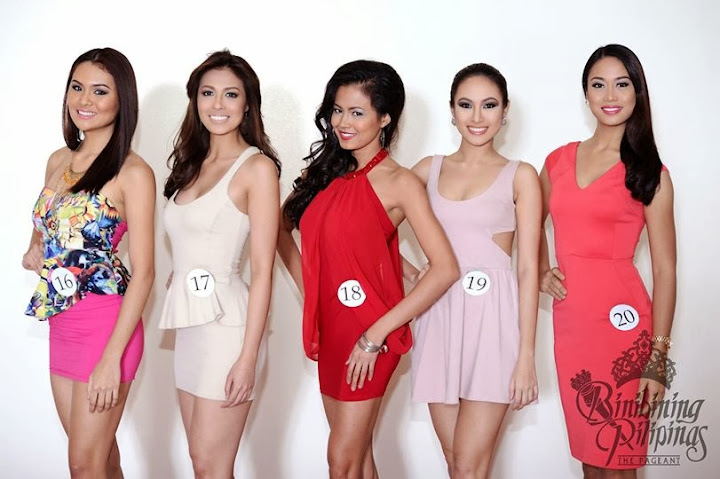 Bb. Pilipinas 2014 Official Candidates Photos 11-02-2014-04