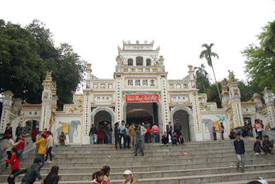 Hội đền Sái