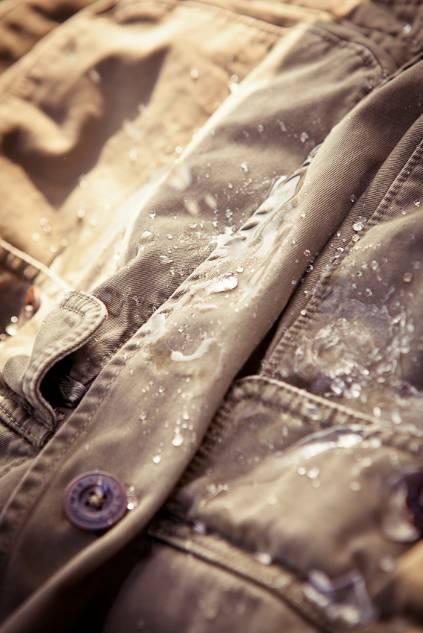 *MCS環保概念的紡織工藝:雷射破壞製作過程完整公開! 14