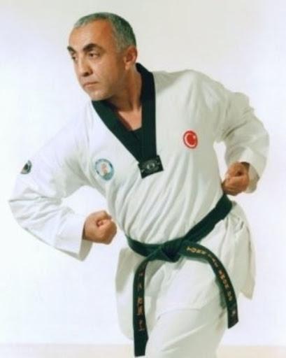 Datça'nın Gururu Ali Bahçetepe