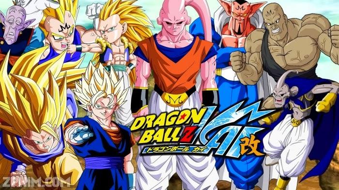 Ảnh trong phim Bảy Viên Ngọc Rồng - Dragon Ball Kai Season 2 2