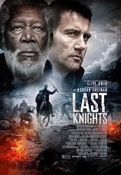 Last Knights - Chiến binh cuối cùng