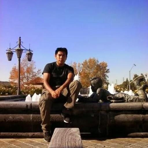 Jaime Jack Photo 4