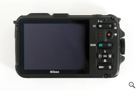 Nikon AW100 Sample Image