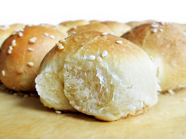Favourite slider buns tinascookings.blogspot.com