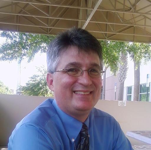 Kevin Bradford