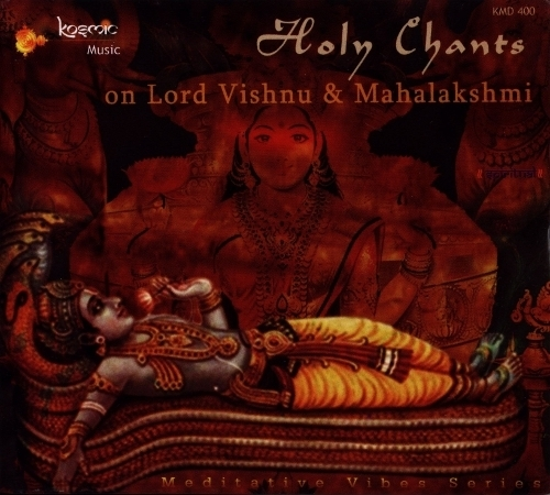 Holy Chants On Lord Vishnu & Mahalakshmi Devotional Album MP3 Songs