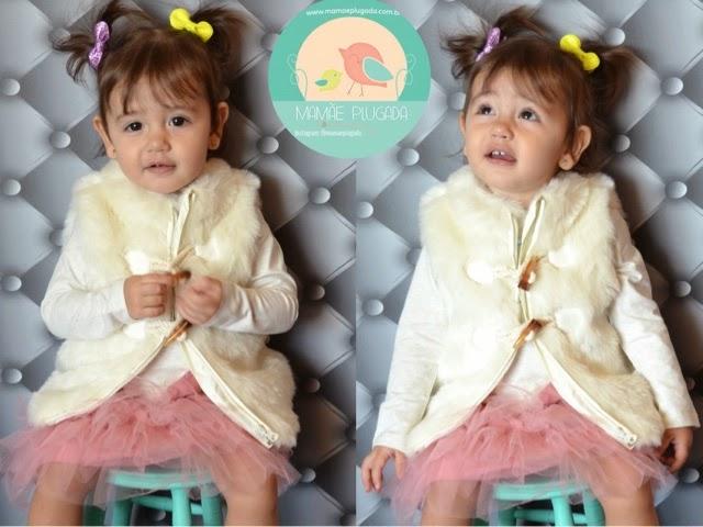 Moda infantil Brandili