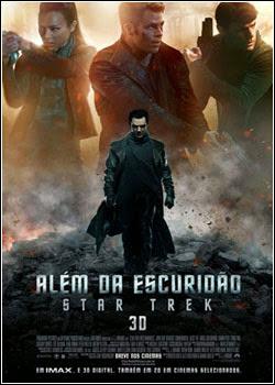 Download – Além da Escuridão – Star Trek – TS AVI + RMVB Dublado ( 2013 )