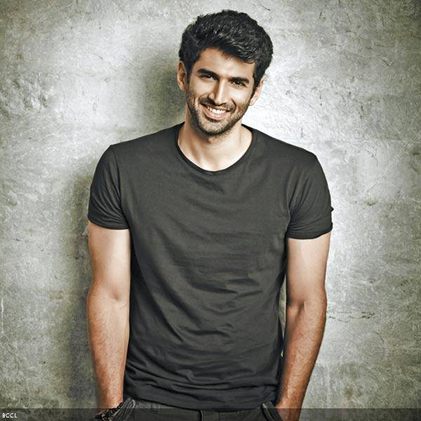 Aditya Roy Kapur: Aditya is rumoured to be dating his Aashiqui 2 co-star Shraddha Kapoor.