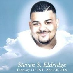 Steven Eldridge