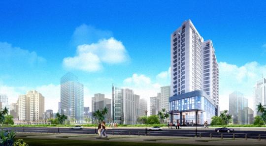 Những thắc mắc khách hàng hay hỏi khi mua căn hộ cao cấp 91 Phạm Văn Hai quận Tân Bình (P1)