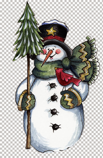 HW-LF-Cold Hands-Warm Hearts-Snowman with tree KMG.jpg