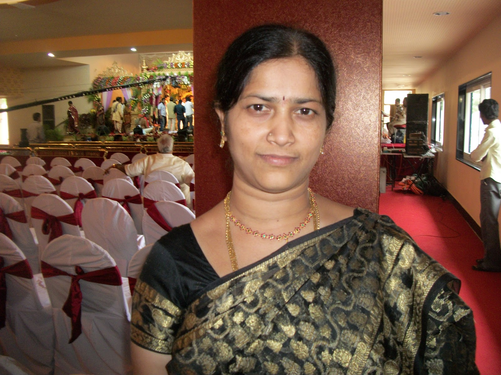 Jayaprada Marriage Jayaprada bhaskar's family