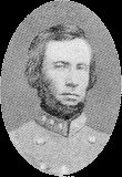 Colonel Charles F. Fisher, Comander of the 6th North Carolina State Troops