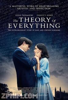 Thuyết Yêu Thương - The Theory of Everything (2014) Poster