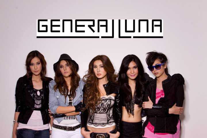 General Luna Different Corners Lyrics
