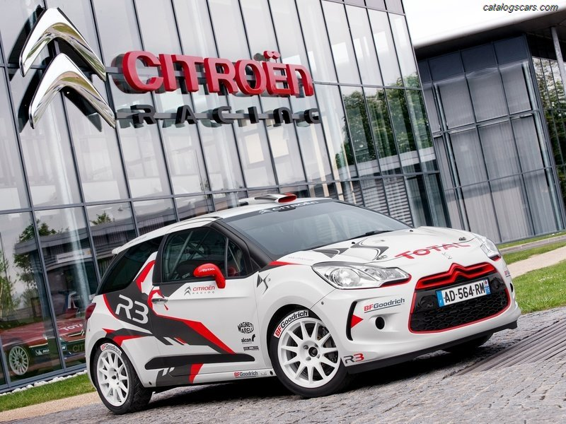 ��� ����� ������ �� �� 3 �� 3 2011 - ���� ������ ��� ����� ������ �� �� 3 �� 3 2011 - Citroen DS3 R3 Photos