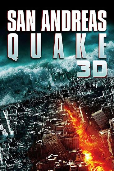 San Andreas Quake มหาวินาศแผ่นดินไหว HD [พากย์ไทย]
