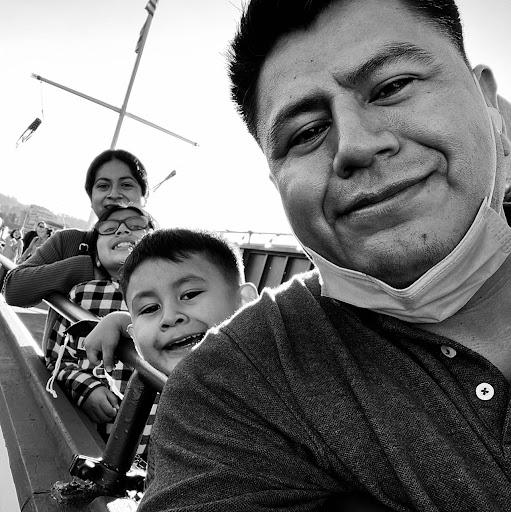 Pedro Cruz