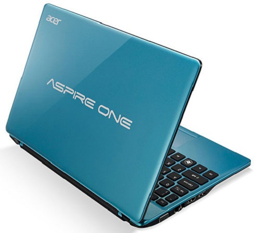 Acer%2520Aspire%2520One%2520725%25202 Acer Aspire One 725 Review and Specifications