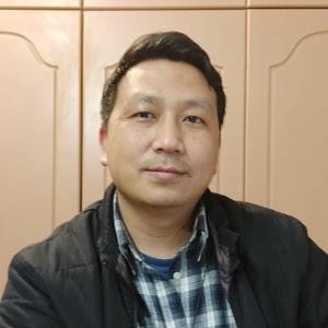 Profile picture of Jonathan Pachuau
