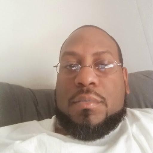 Derrick Ferguson