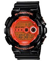 Casio G-Shock : GD-100 HC-1