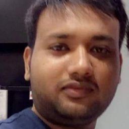 Panday Amit Ray