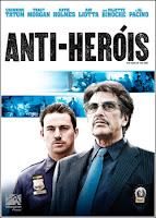Filme Poster Anti-Heróis DVDRip XviD Dual Audio & RMVB Dublado