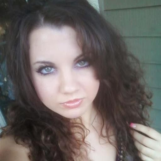 Melissa Mccarville