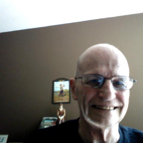 Jerry Webber