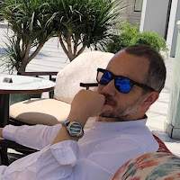 Tomaž Berčič's avatar