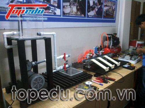 Danh sách một số đồ án do TopEdu hỗ trợ năm 2012